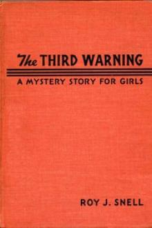 Third Warning by Roy J. Snell