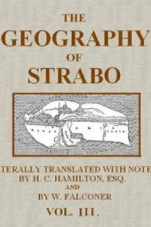 The Geography of Strabo, Volume 3 (of 3)