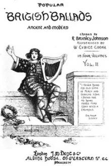 Popular British Ballads, Ancient and Modern, Vol. 2