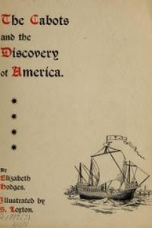 The Cabots and the Discovery of America