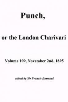 Punch, or the London Charivari, Vol