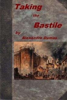 Taking the Bastile; Or, Pitou the Peasant by Alexandre Dumas