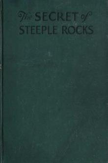 The Secret of Steeple Rocks by Harriet Pyne Grove