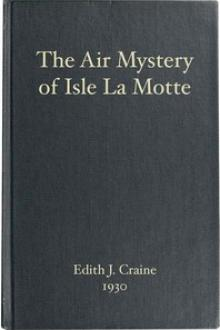 The Air Mystery of Isle La Motte