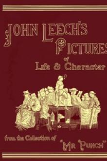 John Leech's Pictures of Life and Character, Vol. 3 (of 3)