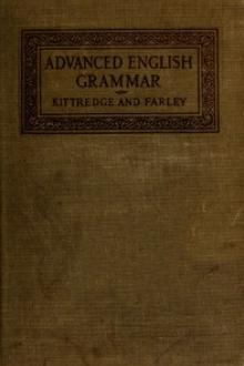 An Advanced English Grammar with Exercises