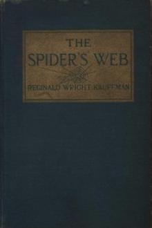 The Spider's Web by Reginald Wright Kauffman
