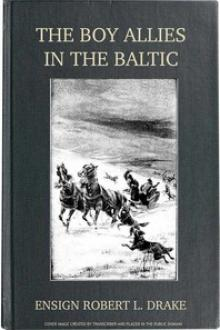 The Boy Allies in the Baltic by Clair Wallace Hayes