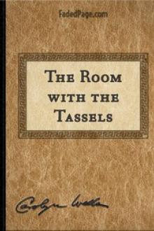 The Room with the Tassels by Carolyn Wells