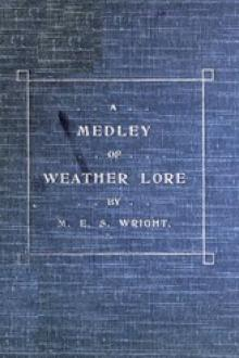 A Medley of Weather Lore