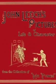 John Leech's Pictures of Life and Character, Vol. 1 (of 3)