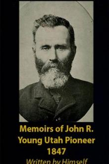 Memoirs of John R. Young