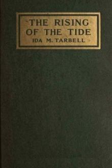 The Rising of the Tide by Ida M. Tarbell