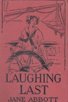 Laughing Last by Jane Abbott