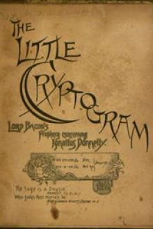 The Little Cryptogram