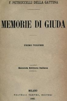 Memorie di Giuda, vol