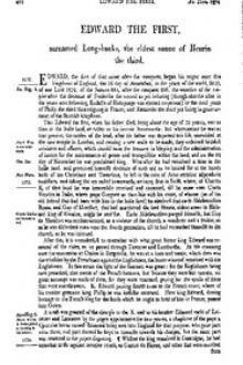 Chronicles of England, Scotland and Ireland (2 of 6): England (09 of 12)