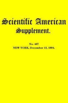 Scientific American Supplement, No