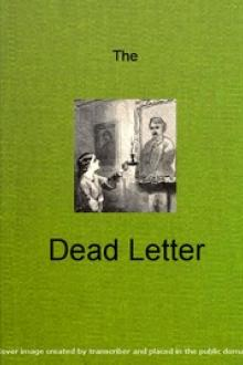 The Dead Letter by Walter T. Gray