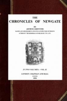 The Chronicles of Newgate, vol