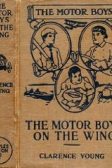 The Motor Boys on the Wing