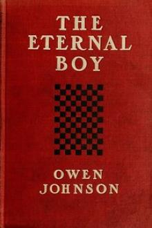 The Eternal Boy