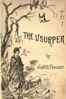 The Usurper by Judith Gautier