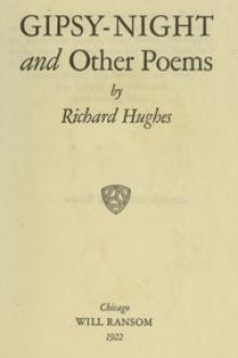 Gipsy-Night and Other Poems