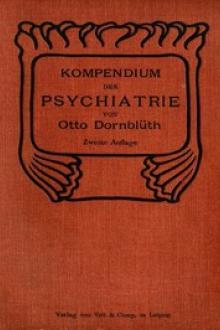 Kompendium der Psychiatrie für Studierende und Ärzte