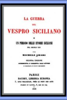 La guerra del Vespro Siciliano vol. 2