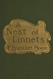 A Nest of Linnets by Frank Frankfort Moore