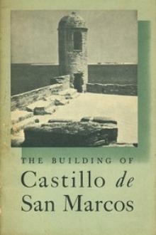 The Building of Castello de San Marcos