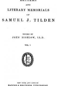 Letters and Literary Memorials of Samuel J