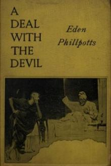 A Deal with The Devil by Eden Phillpotts