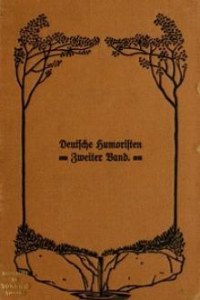 Deutsche Humoristen, 2. Band