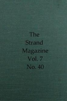 The Strand Magazine, Vol. 07, Issue 40, April, 1894