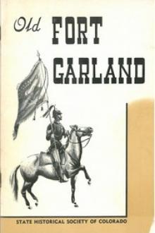 Old Fort Garland