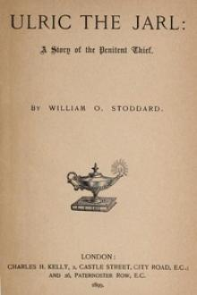 Ulric the Jarl by William O. Stoddard