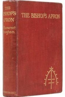 The Bishop's Apron by W. Somerset Maugham