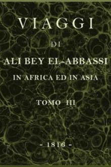 Viaggi di Ali Bey el-Abbassi in Africa ed in Asia, v