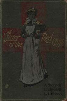 A Sister of the Red Cross
