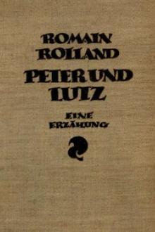 Peter und Lutz