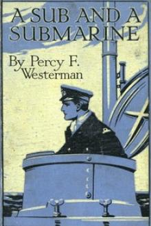 A Sub and a Submarine by Percy F. Westerman