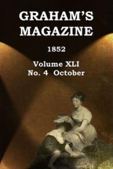 Graham's Magazine, Vol