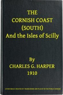 The Cornish Coast (South) by Charles G. Harper