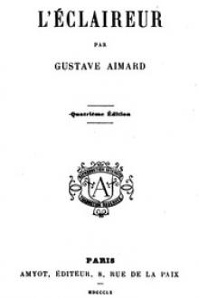 L'éclaireur by Gustave Aimard
