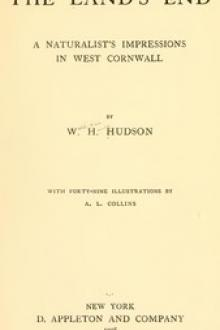 The Land's End by William Henry Hudson