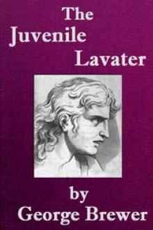 The Juvenile Lavater; or, A Familiar Explanation of the Passions of Le Brun