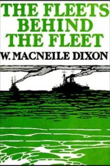 The Fleets Behind the Fleet