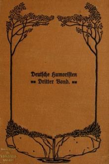 Deutsche Humoristen, 3. Band
